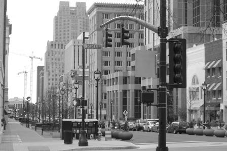 Raleigh Mainstreet