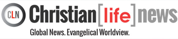 christian life news logo