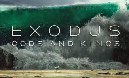 Exodus - Banner 1